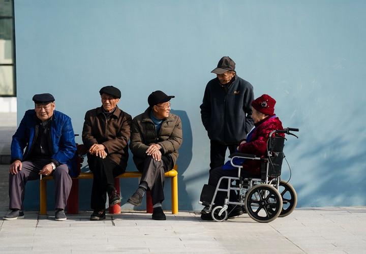 จีนจะใช้ยุทธศาสตร์ระดับรัฐ รับมือภาวะประชากรสูงอายุเพิ่มขึ้น
