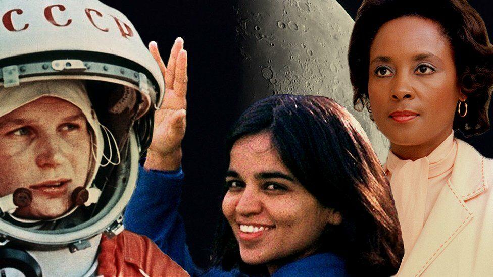 เหตุใดหลุมอุกกาบาตบนดวงจันทร์กว่าพันแห่ง มีชื่อเหมือนสตรีคนสำคัญของโลกเพียง 26 ราย