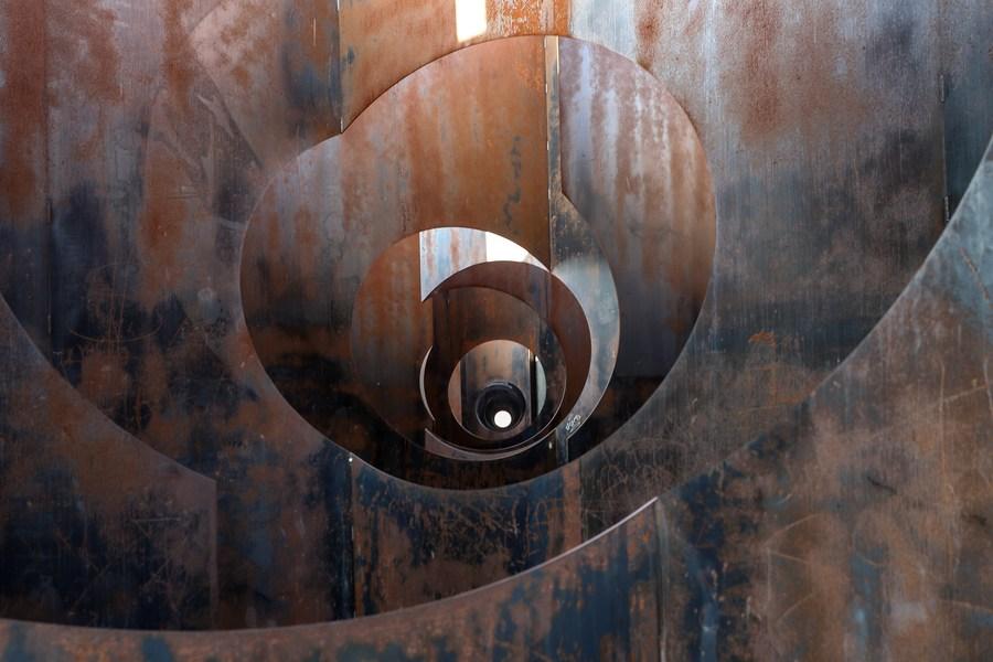 'วงกตปริศนา' มองมุมใหม่จากกำแพงและโพรงกลวง