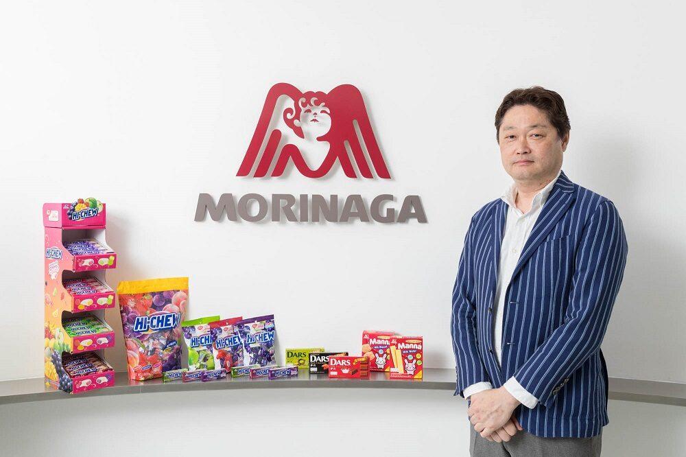โมรินากะ เอเชีย แปซิฟิก เปิดบัญชีทางการไลน์ บุกตลาดออนไลน์ส่งผลิตภัณฑ์ขนม-ของว่างถึงมือผู้บริโภคไทย