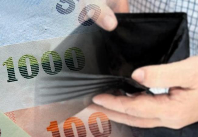 กสิกรไทยห่วงหนี้ครัวเรือน เผยผลสำรวจ 10.8% กำลังวิกฤต