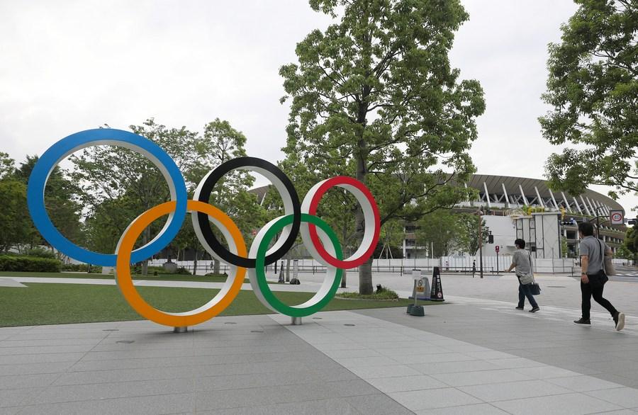 เคาะแล้ว! ญี่ปุ่นห้าม 'กองเชียร์ต่างชาติ' เข้าชมโอลิมปิกโตเกียว สกัดโควิด-19