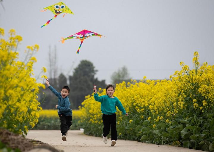 'อาชญากรรมค้าเด็ก' ในจีนลดลง หลังปราบเข้ม
