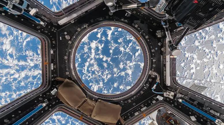 แบคทีเรียที่นักวิทยาศาสตร์ไม่เคยรู้จักมาก่อน ปรากฏตัวบนสถานีอวกาศนานาชาติ