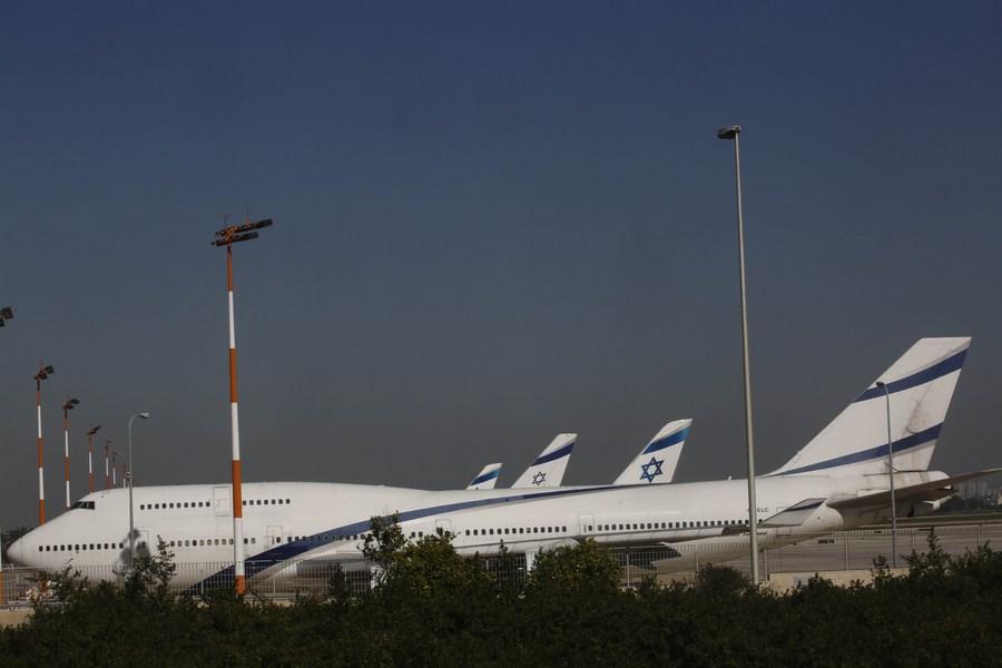 อิสราเอลผุดแผนช่วยเหลือ 'สายการบิน' ในประเทศ ซื้อตั๋วล่วงหน้า 20 ปี