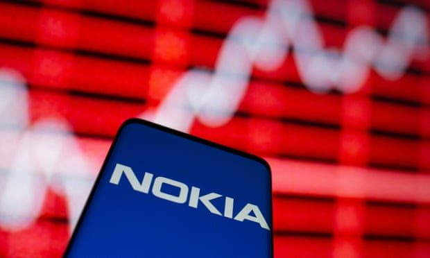 โนเกีย จะลดพนักงานทั่วโลก 10,000 ตำแหน่ง นำเงินมาวิจัยและพัฒนา 5G สู้คู่แข่ง