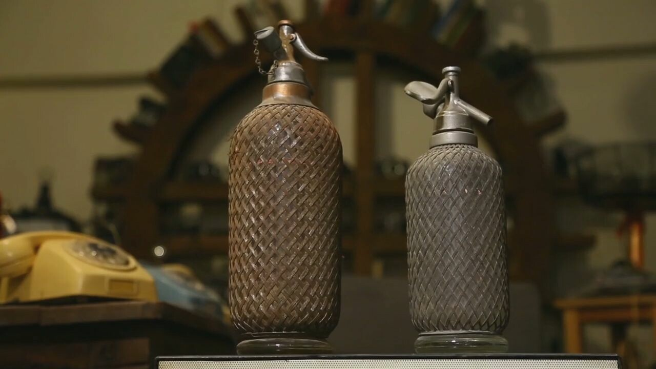 สาวอียิปต์ผู้พลิก 'ของเก่า' เป็น 'ของแต่งบ้าน' สุดวินเทจ