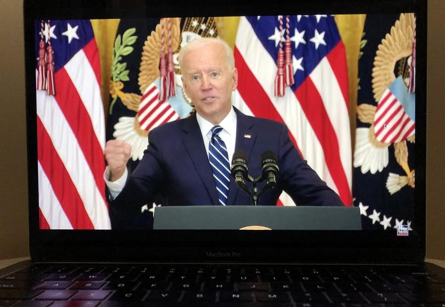 'ไบเดน' เล็งร่วมศึกเลือกตั้งปธน.สหรัฐฯ อีกรอบในปี 2024