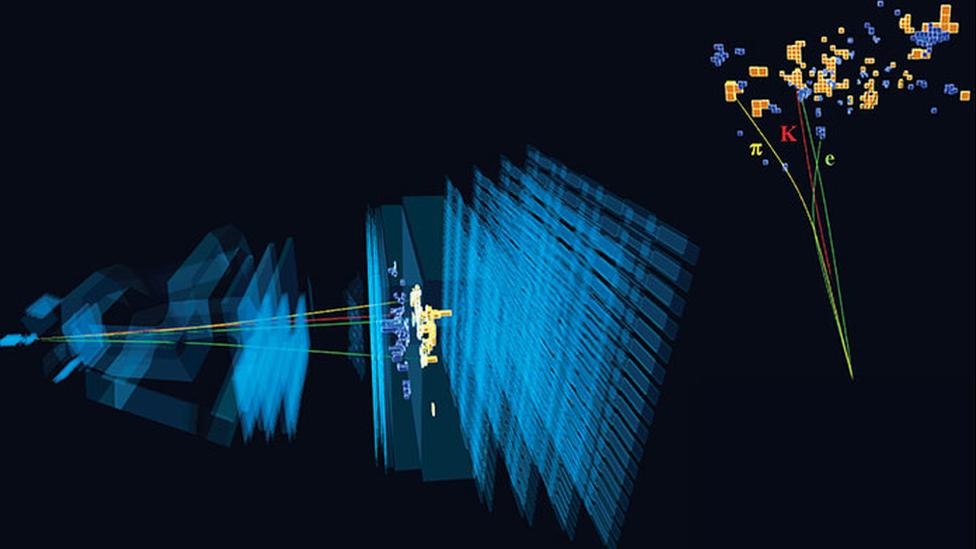 """เครื่องชนอนุภาคแอลเอชซี พบเบาะแส """"เลปโตควาร์ก"""" หวังช่วยเปิดทางสู่ฟิสิกส์แนวใหม่"""