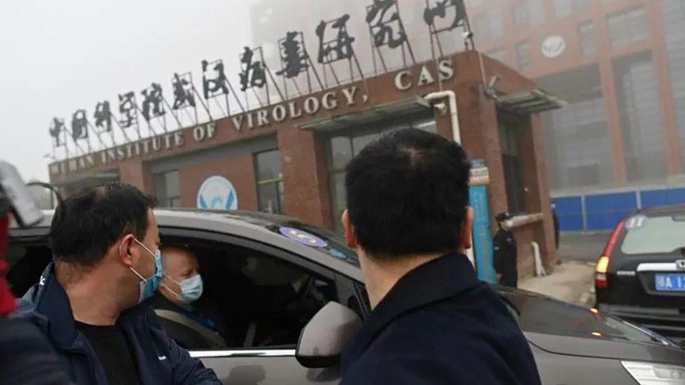 """จีนเผชิญแรงกดดันอีก """"อนามัยโลก"""" เดินหน้าสืบปม """"โควิด-19"""" รั่วจากแล็บ"""