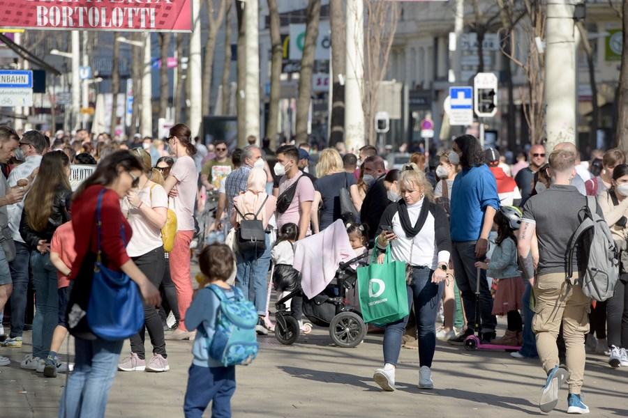 อนามัยโลกเรียกร้องชาวยุโรป ลดความเสี่ยงโควิด-19 ช่วงเทศกาลอีสเตอร์