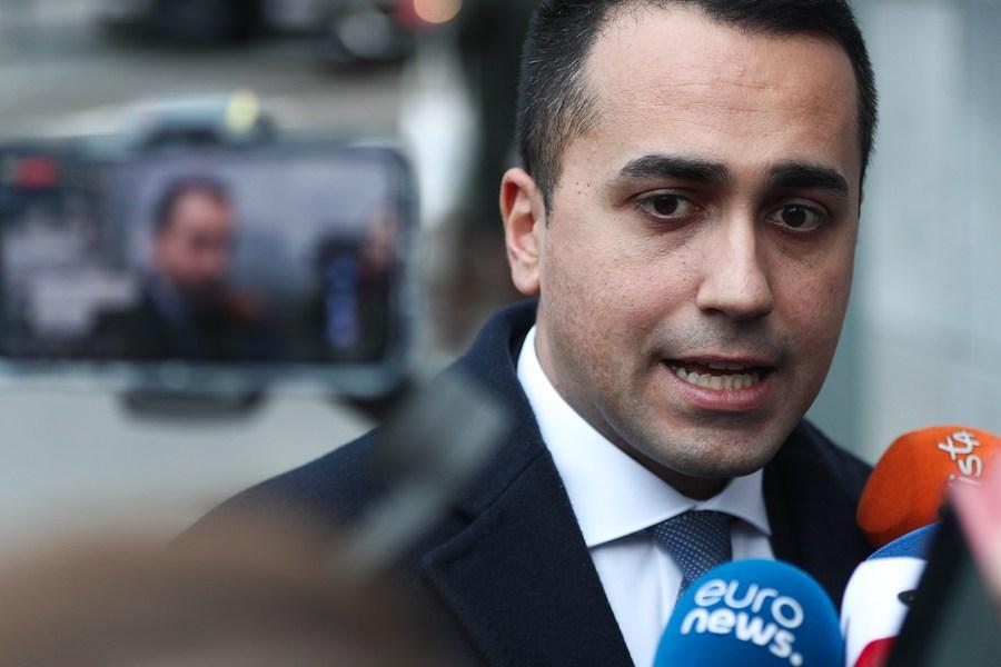'อิตาลี' ขับไล่ทูตรัสเซีย ฐานพัวพัน 'คดีสอดแนมความลับ'