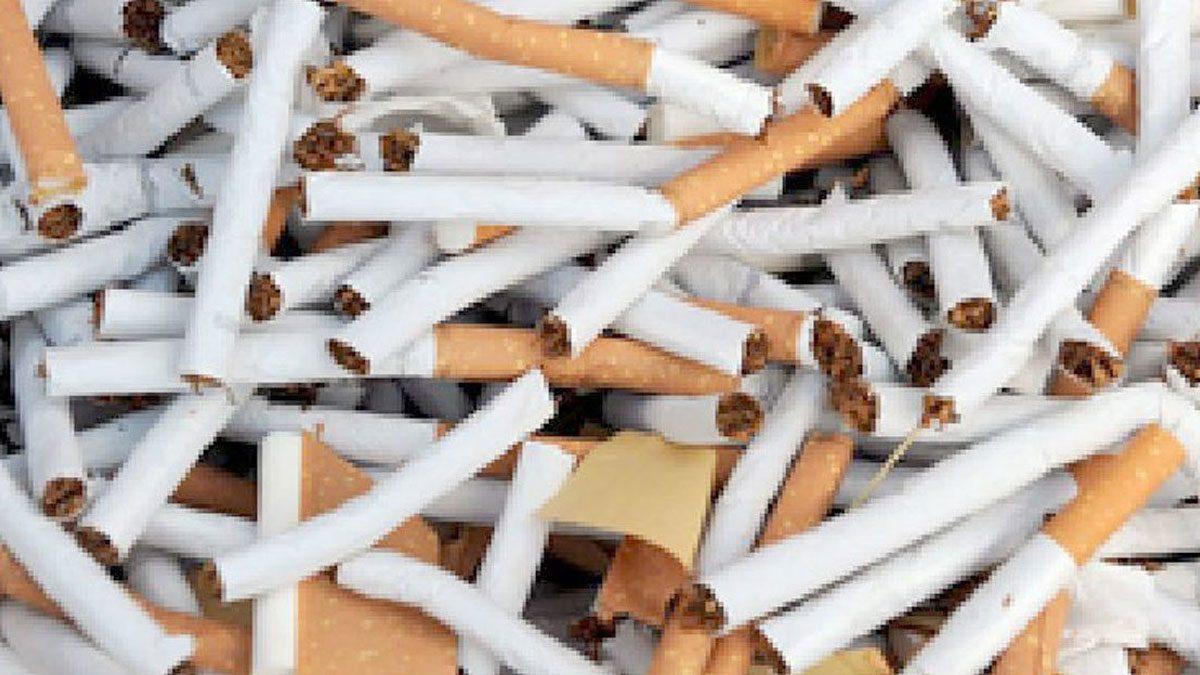 สรรพสามิต ชงคลังเคาะ ภาษีบุหรี่ ใหม่ เริ่มใช้ 1ต.ค.นี้ ต้องตอบโจทย์4ข้อ