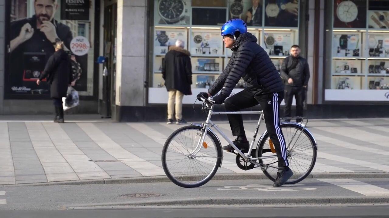 ความต้องการ 'จักรยาน' ในสวีเดนพุ่งสูง ผลพวงโควิด-19