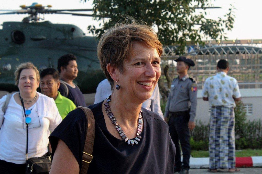 บัวแก้วเผย ทูตยูเอ็นเยือนไทย รอกักตัวครบ ลงมือปฏิบัติภารกิจหาทางออกวิกฤตเมียนมา