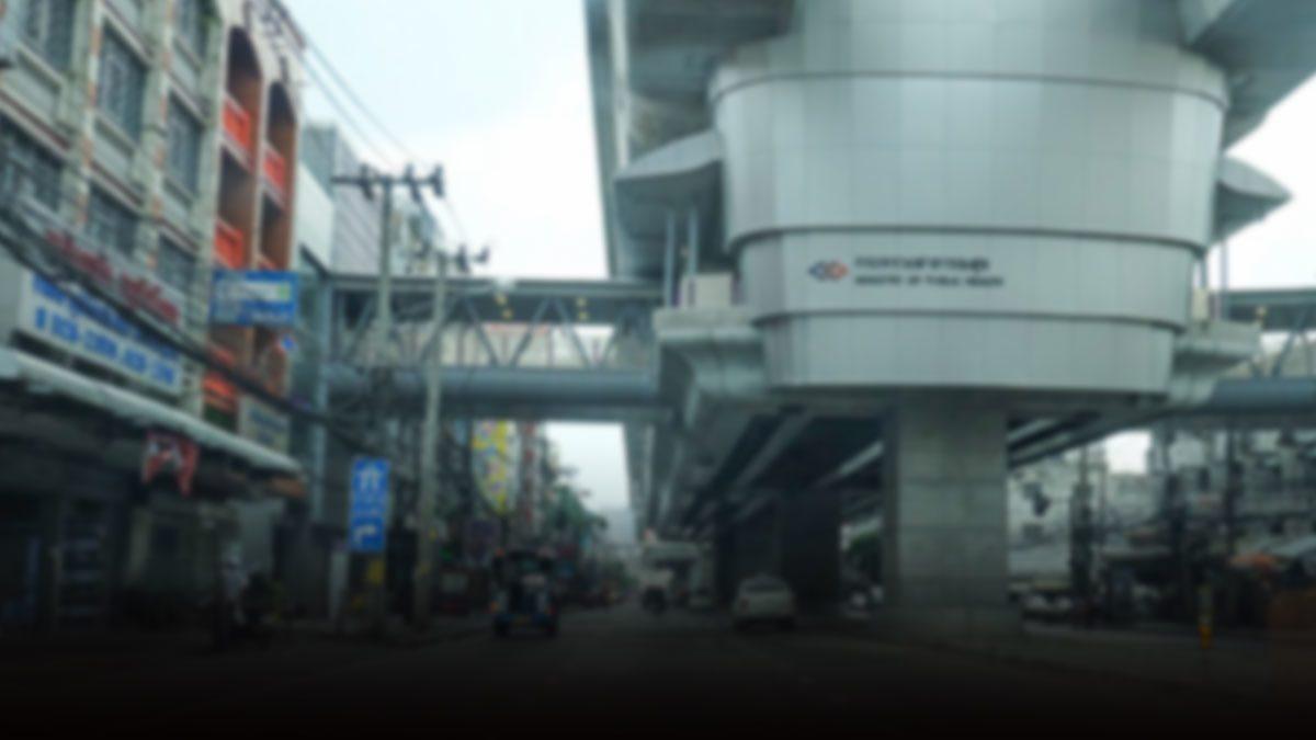 ด่วน! รปภ. MRT สถานีกระทรวงสาธารณสุข ตรวจพบติดโควิด เปิดไทม์ไลน์ก่อนเจอเชื้อ