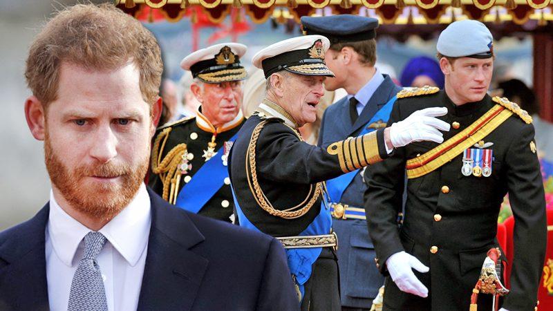 เจ้าชายแฮร์รีถึงอังกฤษแล้ว! คาดกักตัว 5 วัน-ก่อนร่วมราชพิธีศพเสด็จปู่