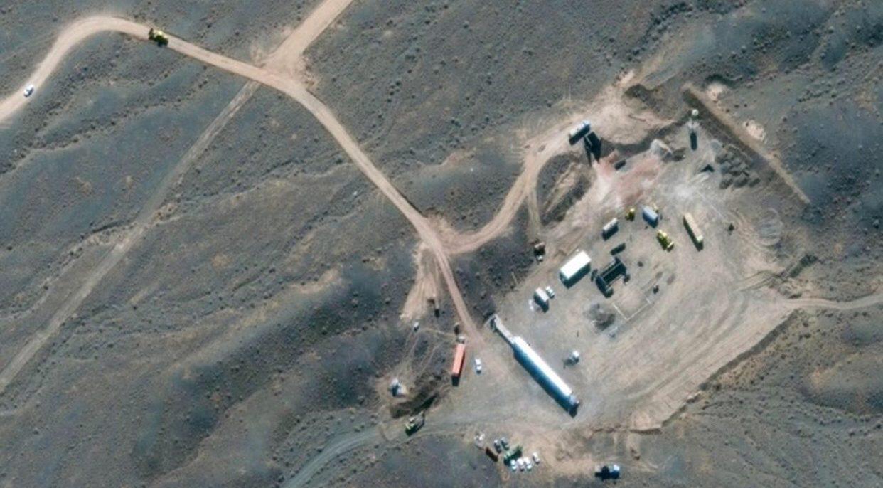 อิหร่านโวยเกิดเหตุก่อการร้ายที่โรงงานนิวเคลียร์