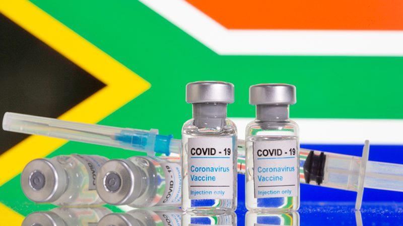 """แอฟริกาใต้ระงับด้วย! 6 ประเทศชะลอฉีด """"วัคซีนจอห์นสัน"""" หลังพบลิ่มเลือดอุดตัน"""