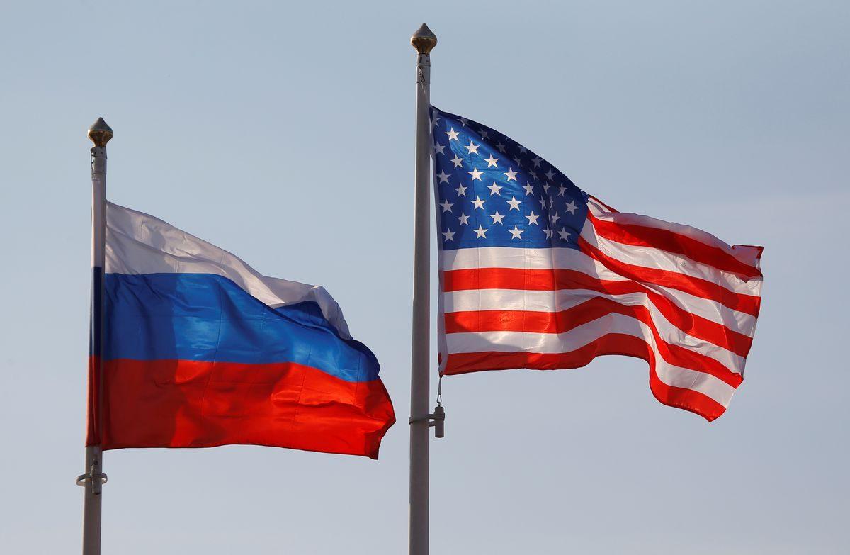 สหรัฐคว่ำบาตรรัสเซีย ชี้โจมตีไซเบอร์-พฤติกรรมไม่เป็นมิตร