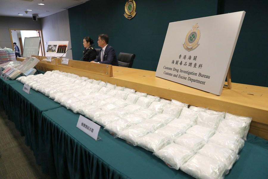 จีนพัฒนา 'ตาวิเศษ' ตรวจจับยา มีแค่ 1 นาโนกรัมก็รู้ได้!