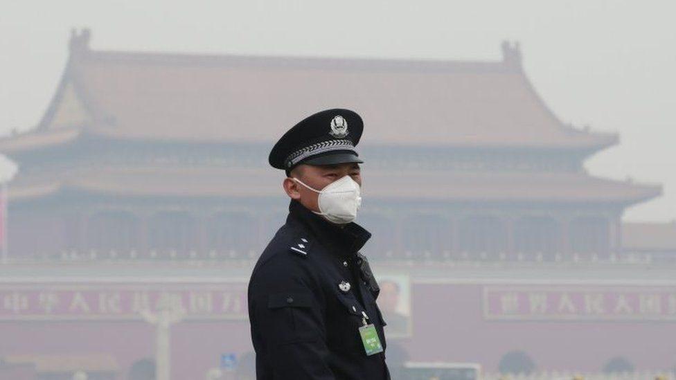 สหรัฐอเมริกา-จีน ผนึกกำลัง เร่งแก้โลกร้อน ลดปล่อยก๊าซคาร์บอนไดออกไซด์