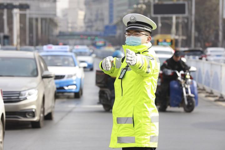 จีนพบ 'อุบัติเหตุบนท้องถนน' ลดลง แม้มียานยนต์เพิ่มขึ้น