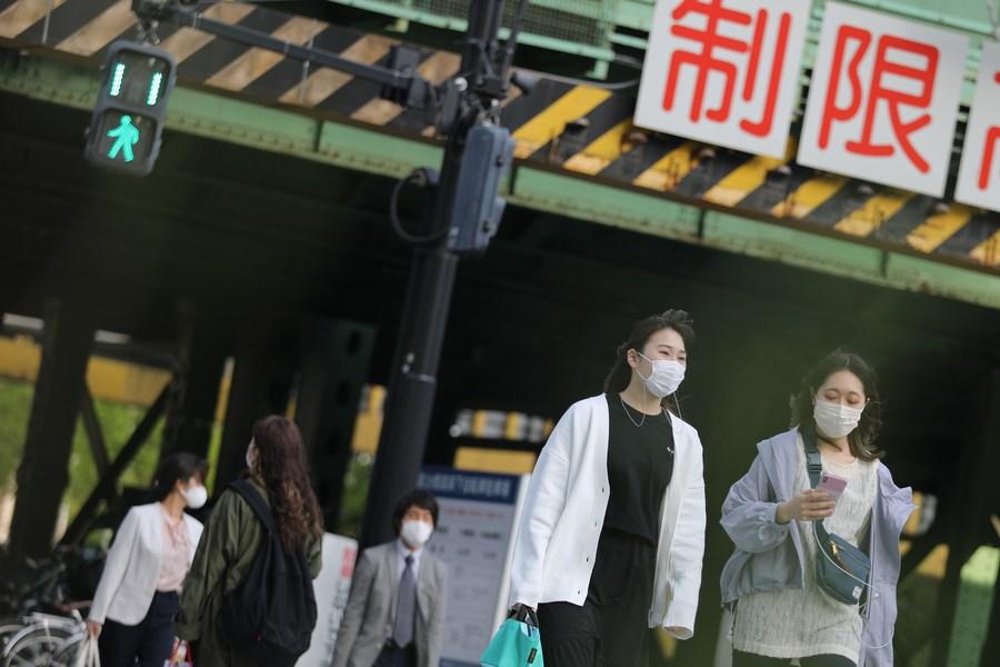 ญี่ปุ่นจ่อประกาศ 'ภาวะฉุกเฉินโควิด-19' รอบสาม ในโตเกียวและ 3 จังหวัดตะวันตก