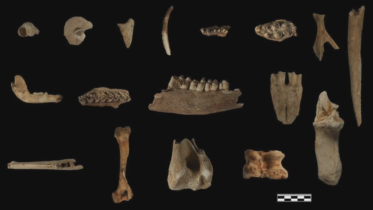 ลัดเลาะ 'ถ้ำโบราณ' เก่ากว่า 4 หมื่นปี หนึ่งในสุดยอดการค้นพบทางโบราณคดีจีน