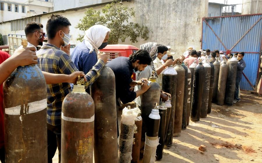 อินเดียเผยกว่า 40 ประเทศ เสนอช่วยต่อสู้โควิด-19 ระบาดหนัก