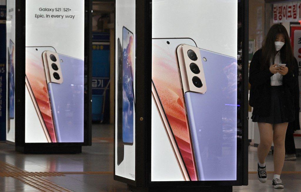 ซัมซุงกำไรพุ่ง 46.3% หลังยอดขายสมาร์ทโฟน-เครื่องใช้ไฟฟ้าเพิ่มสูงขึ้น