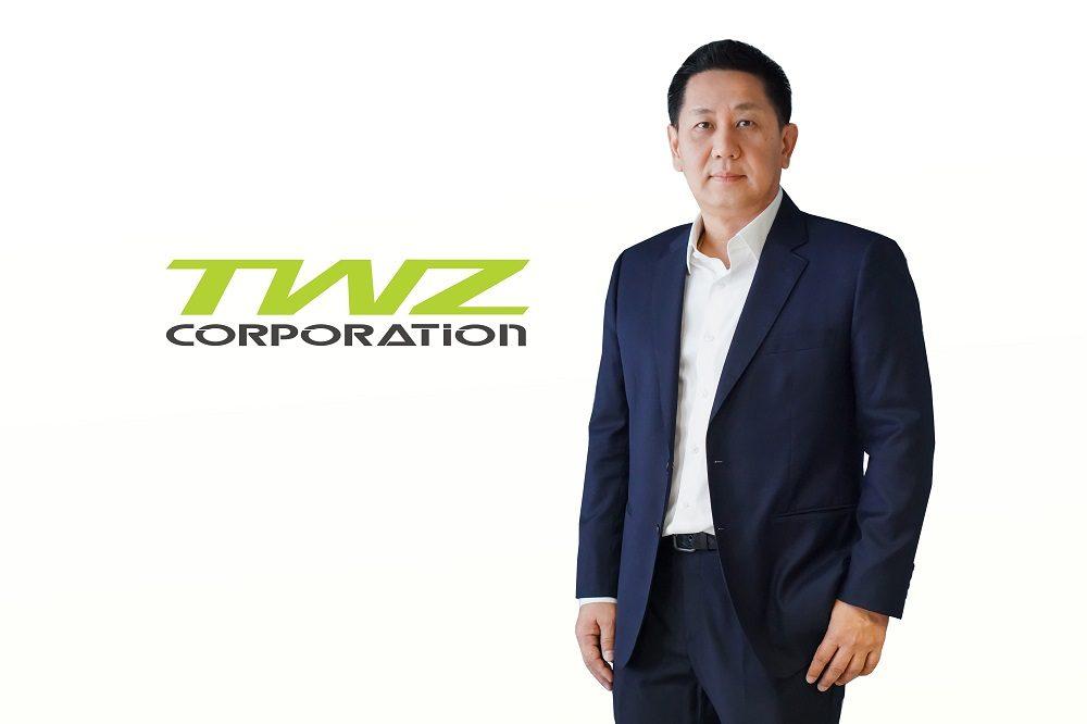TWZ เอ็มโอยู เถ้าแก่น้อย ประเดิมพันธมิตรรายแรกลุยตลาดสินค้ากัญชง-กัญชา