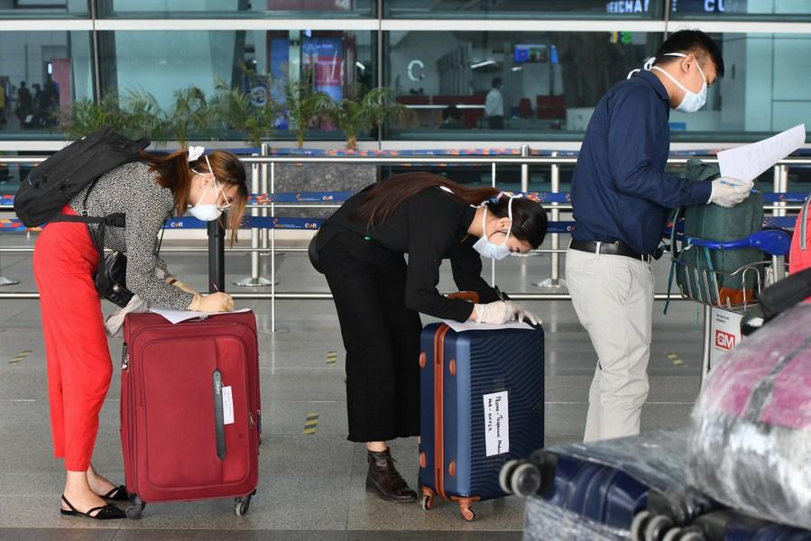 อินเดียต่อเวลาระงับ 'เที่ยวบินระหว่างประเทศ' จนถึง 31 พ.ค.