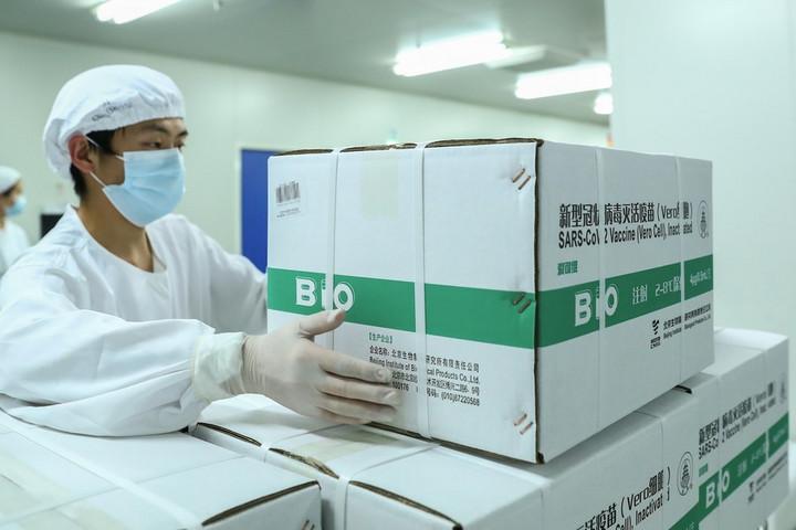 อินโดฯ ไฟเขียวใช้วัคซีนโควิด-19 'ซิโนฟาร์ม' ฝีมือจีน