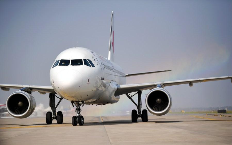 'ซีอัน' เปิดเที่ยวบินสินค้าสู่ 'รัสเซีย'