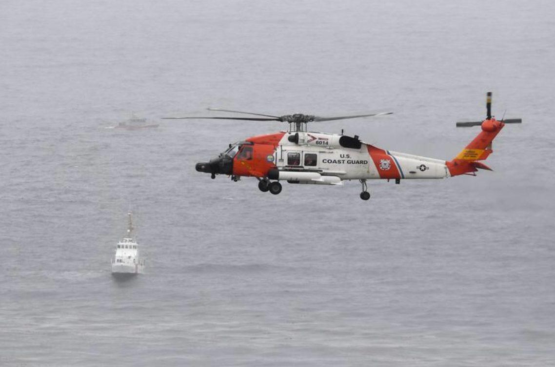 เรือล่มชายฝั่งซานดิเอโก ตาย 3 อีก 27 ถูกนำตัวส่งโรงพยาบาล