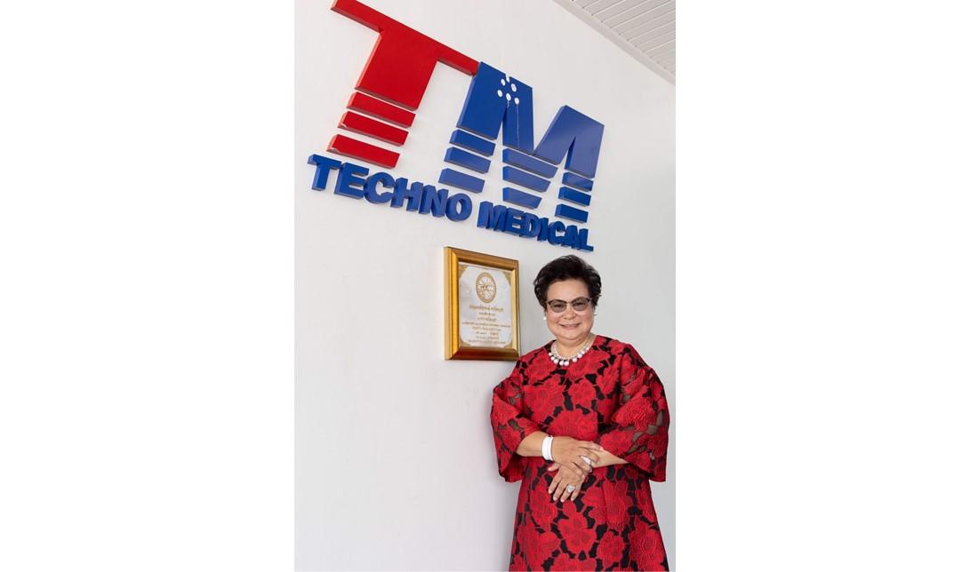 TM รุกธุรกิจดูแลผู้สูงอายุแบบครบวงจร เตรียมเปิดโรงเรียนสร้างนักบริบาล
