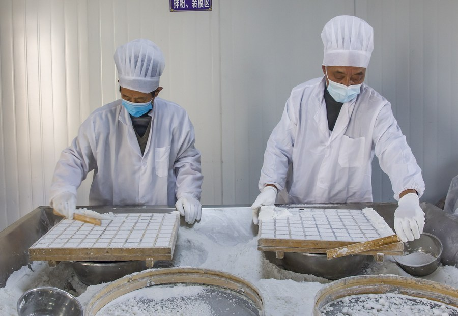 มูลค่าผลิต-ยอดขาย 'อุตสาหกรรมอาหาร' ของจีนขยายตัวใน Q1