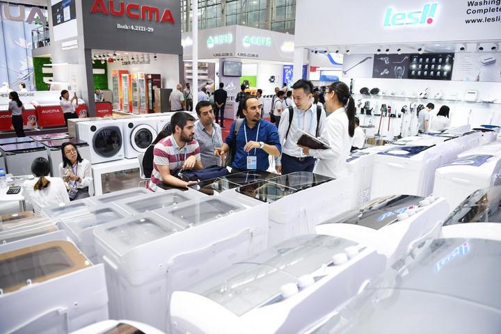 จีนเผย 'ภาคเครื่องใช้ไฟฟ้าในครัวเรือน' ขยายตัวในไตรมาสแรก