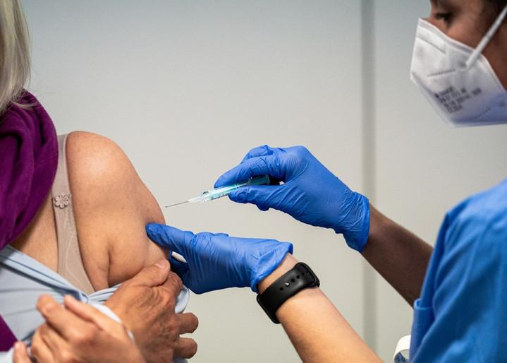 อียูชี้สัญญา 'แอสตราเซเนกา' มีผลจน 'วัคซีนโดสสุดท้าย' ถูกจัดส่ง