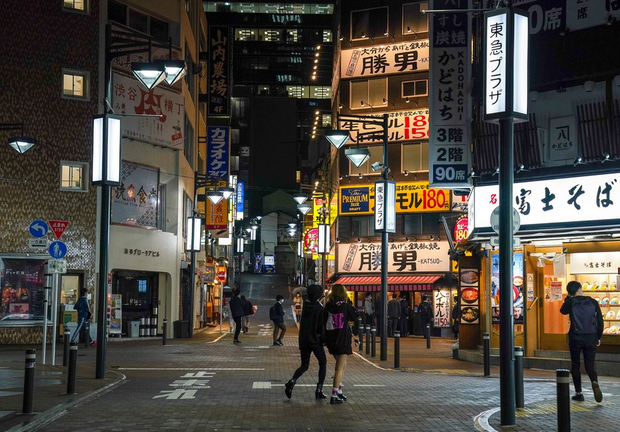 ยอดป่วยโควิด-19 'อาการหนัก' ในญี่ปุ่น พุ่งสูงทำสถิติใหม่
