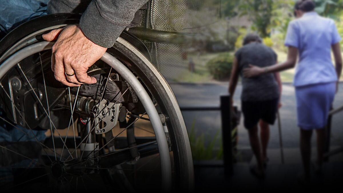 ไฟเขียวช่วยผู้พิการ ช่วงโควิด ขยายเวลาพักหนี้ - กู้ฉุกเฉิน จ่อเปิด รพ.สนามเฉพาะ