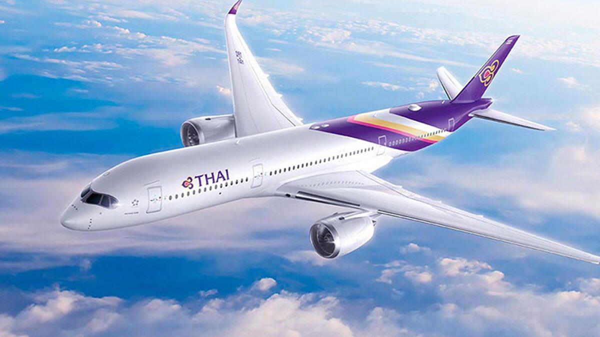 การบินไทย แจ้งตลาดหลักทรัพย์ ขอไม่ส่งงบการเงินรายไตรมาส เป็นส่งทุก 6 เดือน