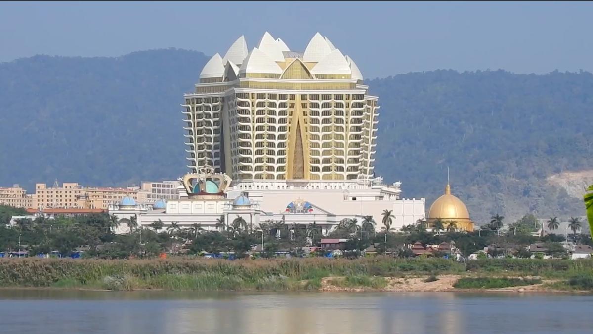 ไทยประสานลาว สำรวจคนไทยขอเดินทางกลับ จากสถานการณ์การแพร่ระบาดโควิดในลาว