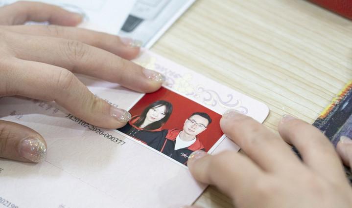 สถิติเผยชาวจีน 'จดทะเบียนแต่งงาน' ปีละ 10 ล้านคู่