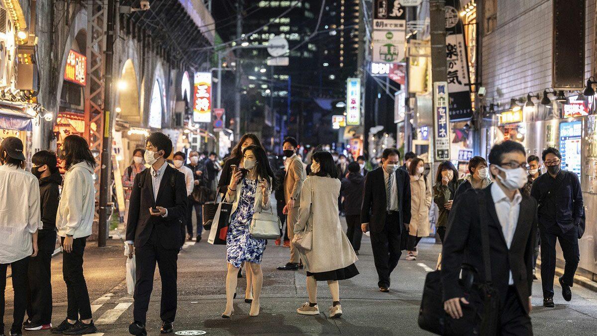 ญี่ปุ่นประกาศห้ามต่างชาติมาจากไทย และอีก 6 ชาติ เดินทางเข้าประเทศ เพื่อสกัดโควิด
