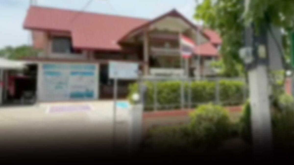 สั่งปิดอบต.ที่เพชรบุรี พบจนท.ติดโควิด 16 ราย เผยต้นตอจากไปช่วยเหลือผู้ป่วยติดเชื้อ