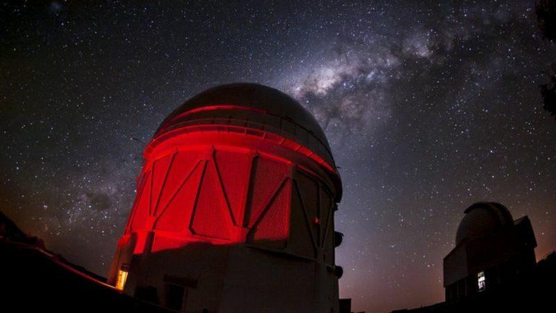 แผนที่สสารมืดฉบับใหม่ใหญ่ที่สุดเท่าที่เคยมีมา ชี้ว่าทฤษฎีไอน์สไตน์อาจผิดพลาด
