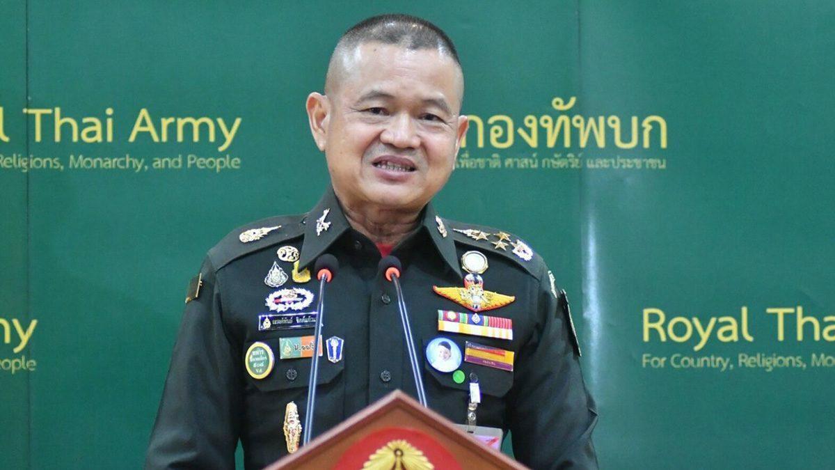 'บิ๊กบี้' สั่งเข้มตรวจชายแดนไทย-มาเลเซีย สกัดลักลอบเข้าเมือง ตรวจพื้นที่ก่อสร้างกันคลัสเตอร์ใหม่