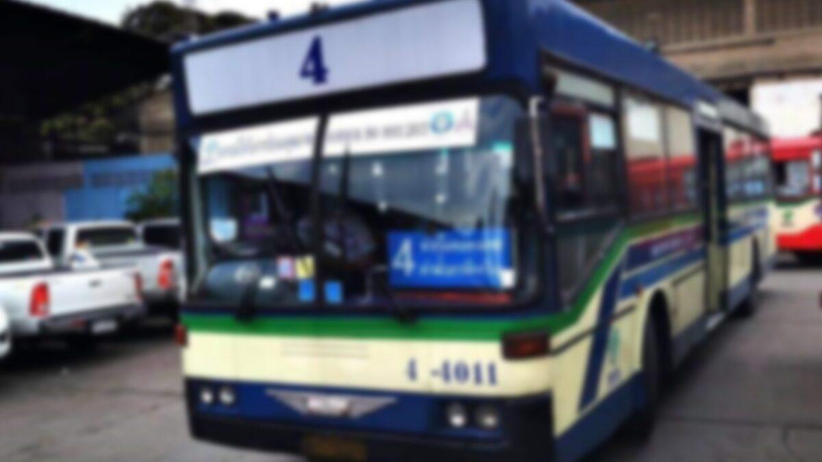 เจออีก 3 ราย! คนขับ-กระเป๋ารถเมล์ 3 สายติด 'โควิด' เผยติดเชื้อสะสมแล้ว 107 คน